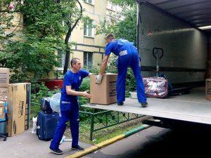 Почему нужно доверять компаниям по переезду?