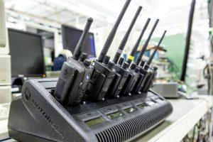 Двусторонняя радиосвязь - в чем выгода для бизнеса?